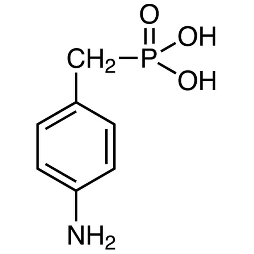 (4-Aminobenzyl)phosphonic Acid