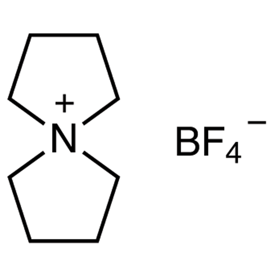 5-Azoniaspiro[4.4]nonane Tetrafluoroborate