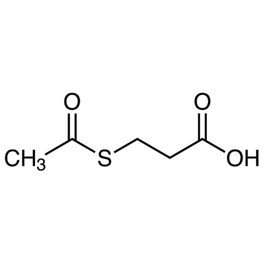 3-(Acetylthio)propionic Acid