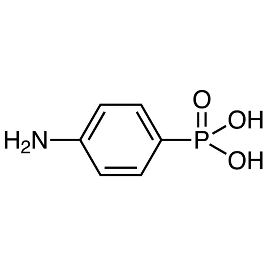 (4-Aminophenyl)phosphonic Acid