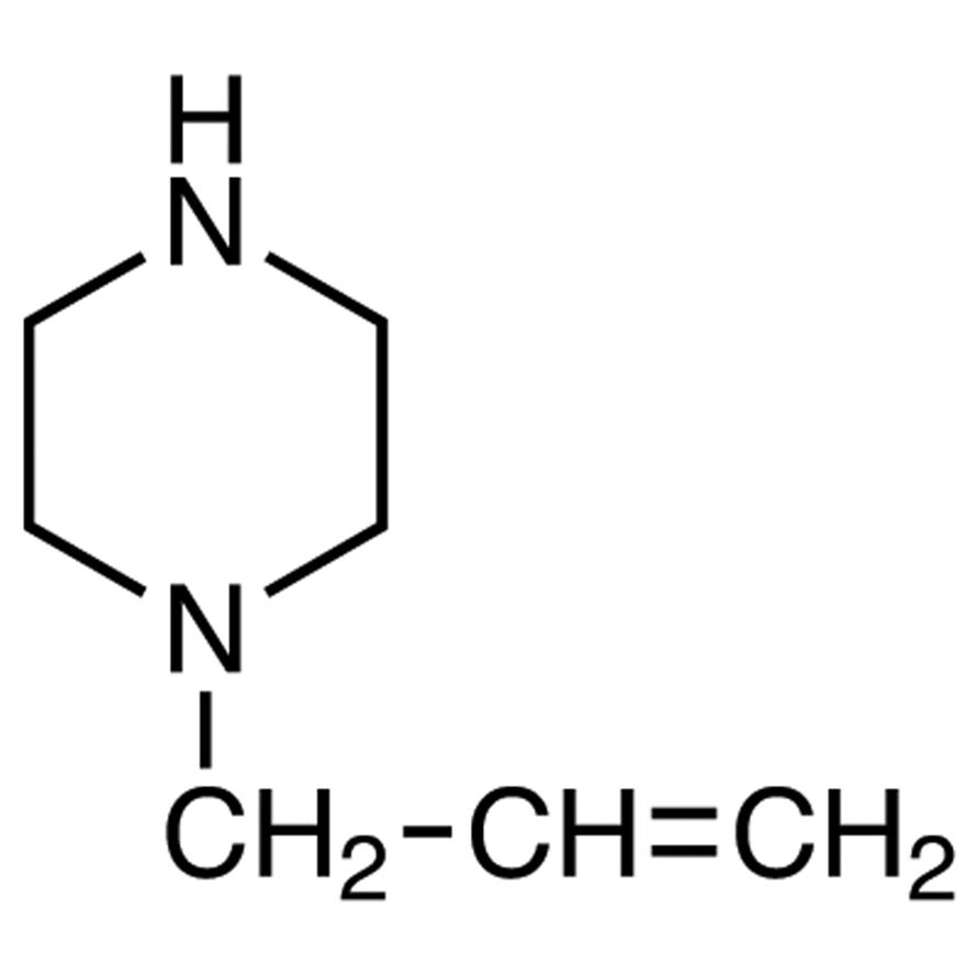 1-Allylpiperazine
