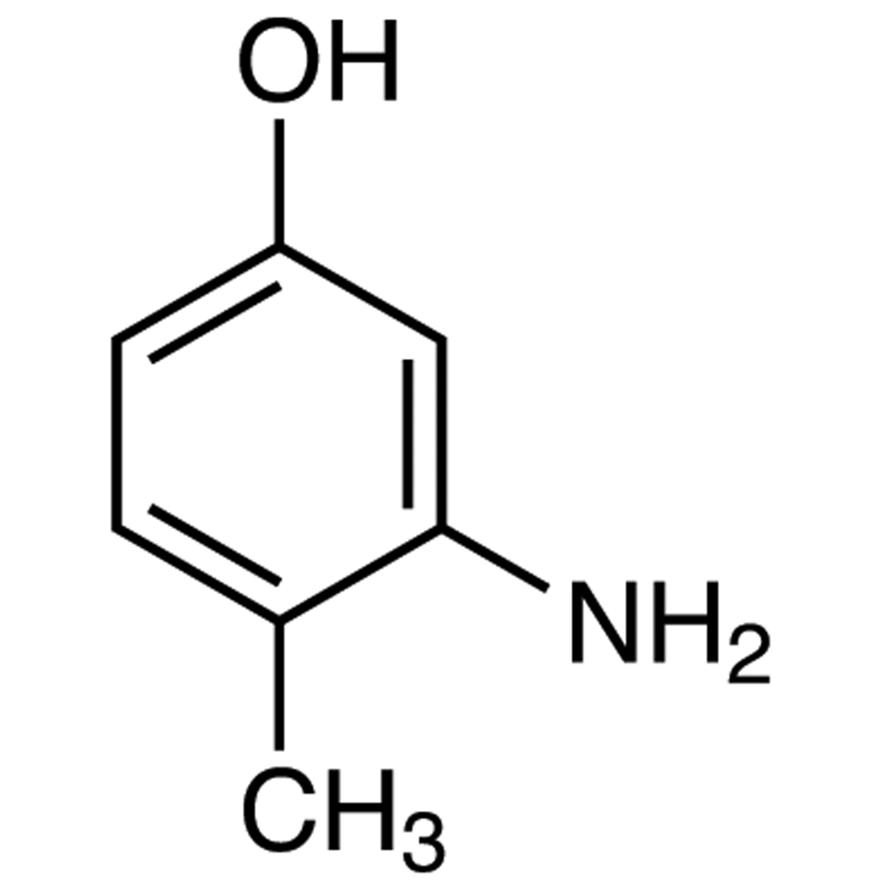 3-Amino-4-methylphenol