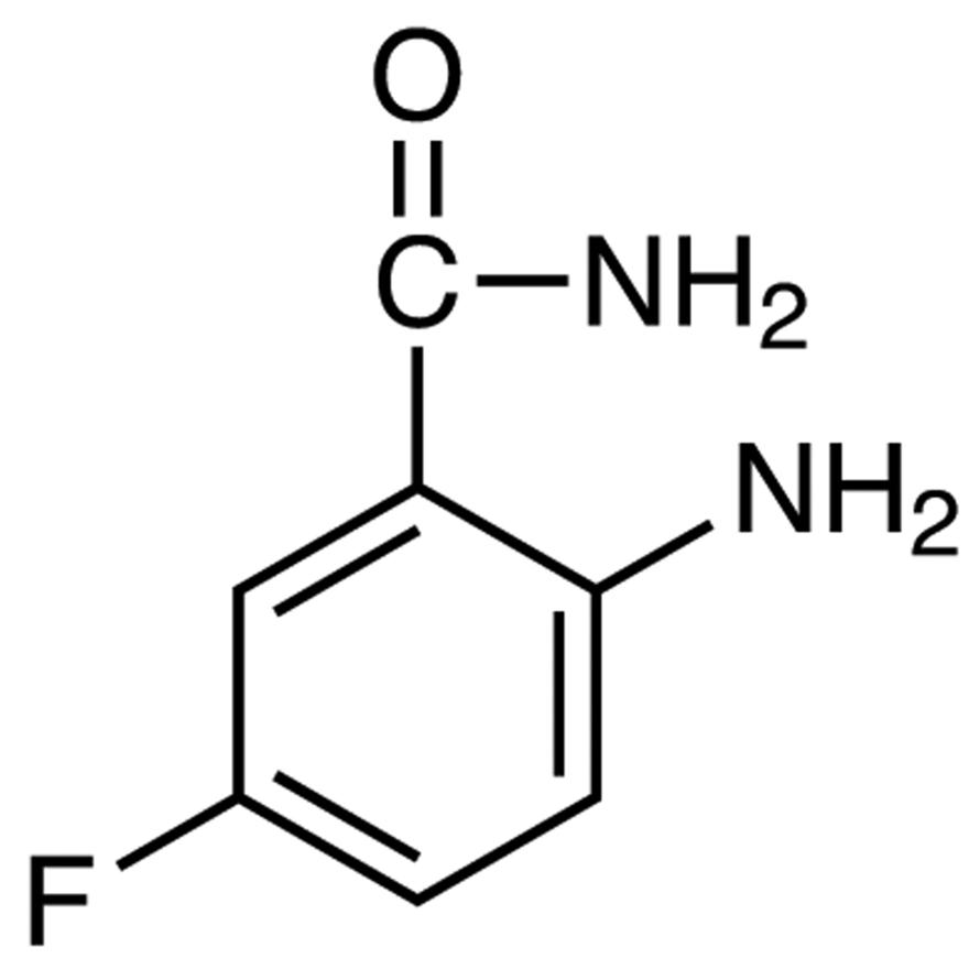 2-Amino-5-fluorobenzamide