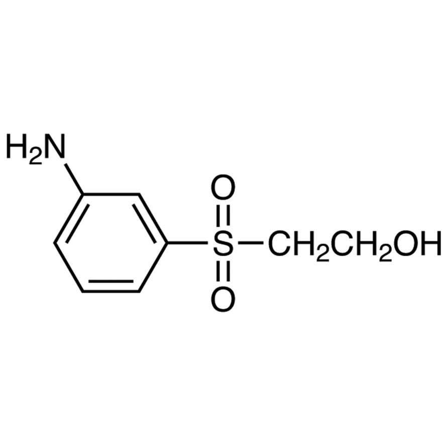 2-[(3-Aminophenyl)sulfonyl]ethanol