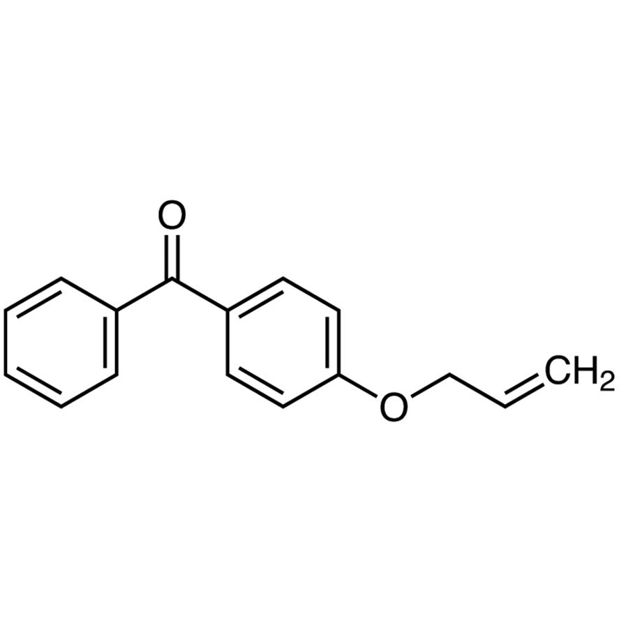 4-(Allyloxy)benzophenone