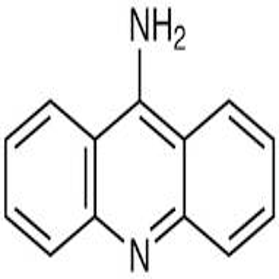 9-Aminoacridine (purified by sublimation)