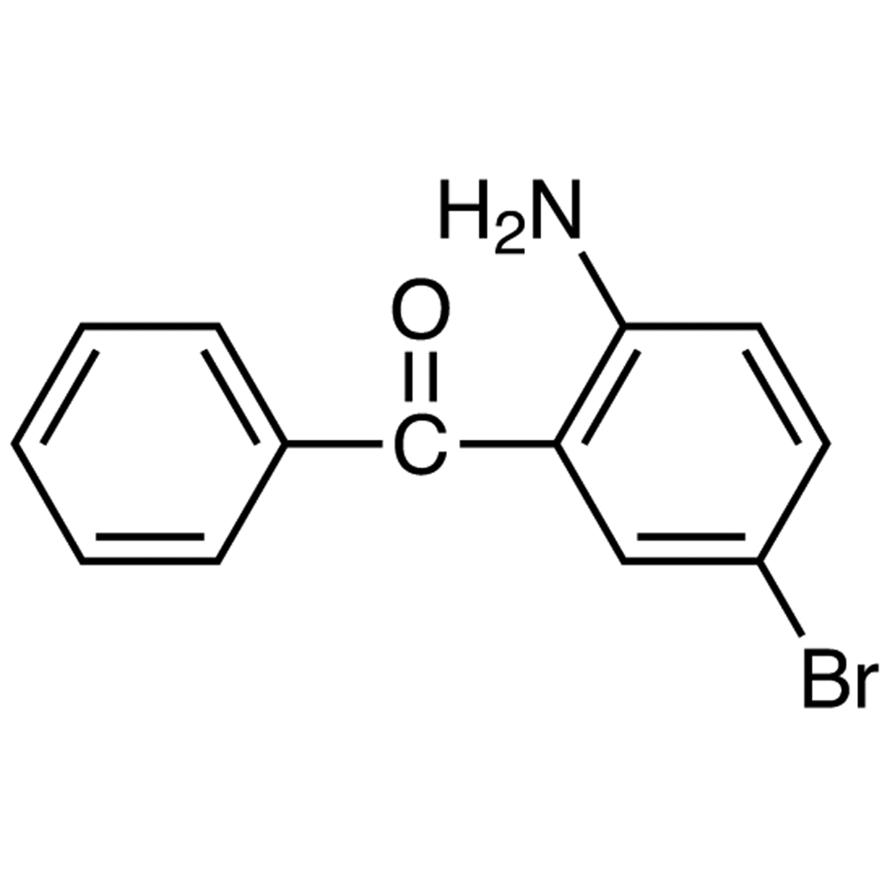 2-Amino-5-bromobenzophenone