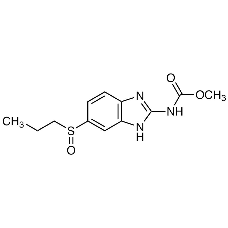 Albendazole Sulfoxide