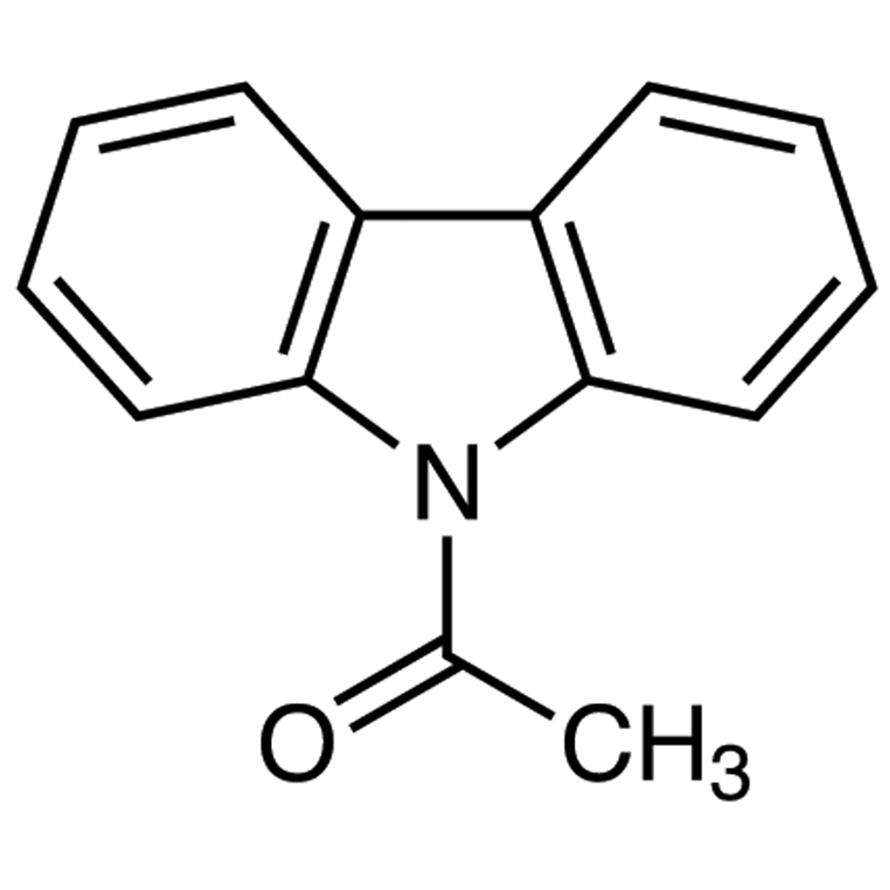 9-Acetylcarbazole