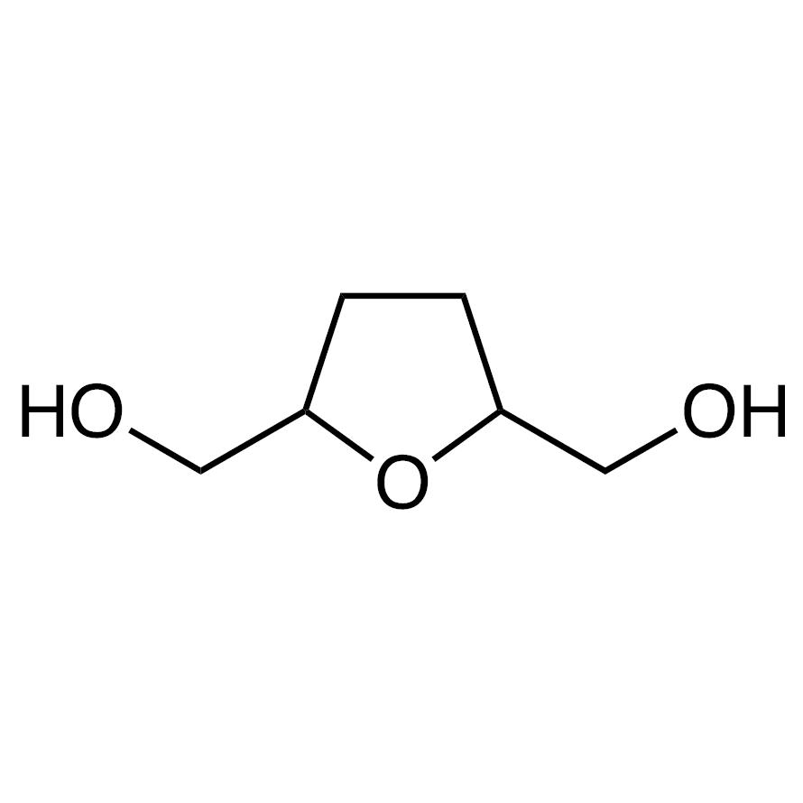 (Tetrahydrofuran-2,5-diyl)dimethanol (mixture of isomers)