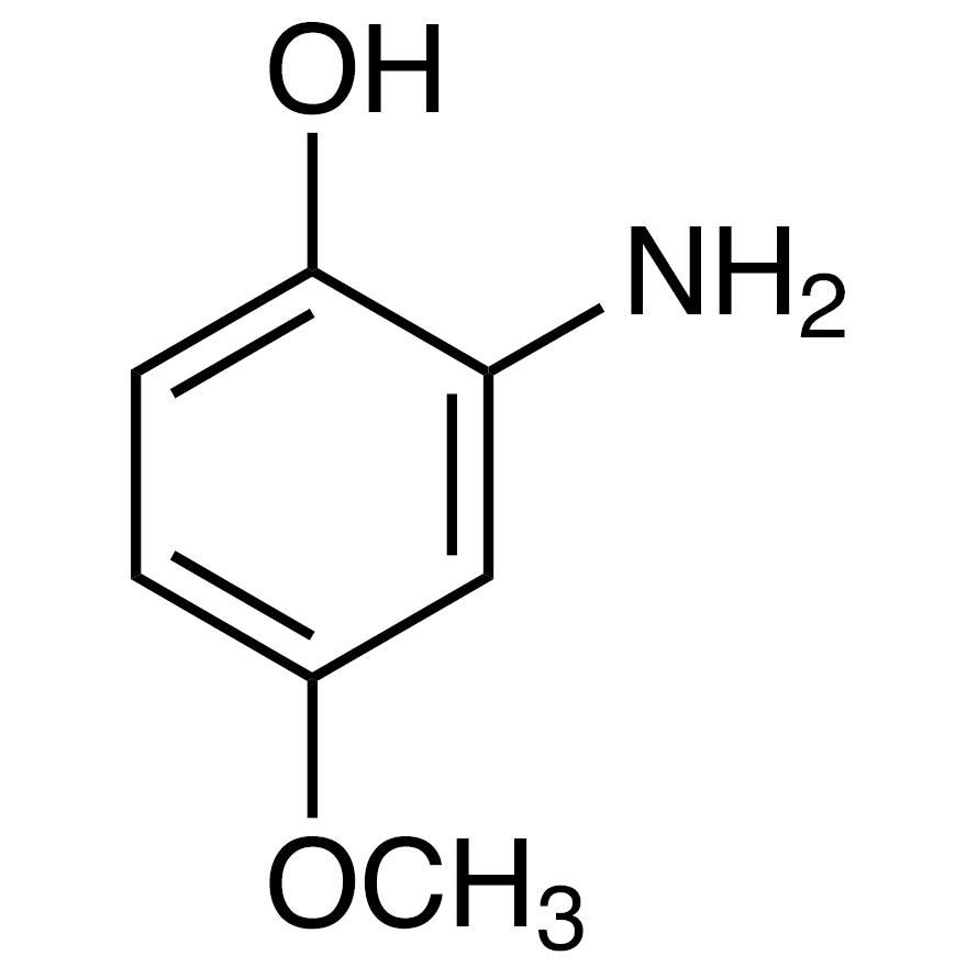 2-Amino-4-methoxyphenol