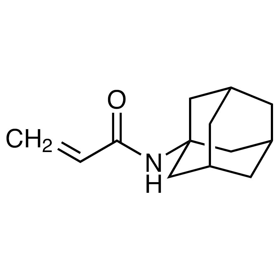 N-(1-Adamantyl)acrylamide