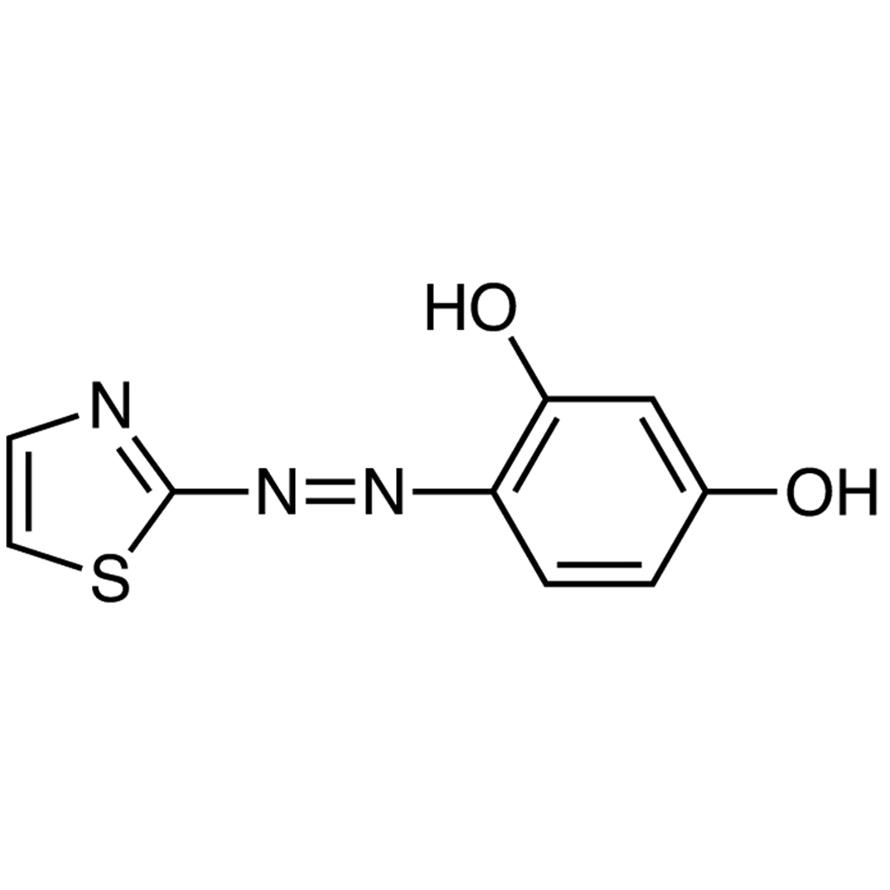 TAR [=4-(2-Thiazolylazo)resorcinol]