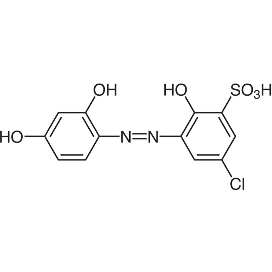 Lumogallion [Fluorimetric reagent for Al, Ga and other metals]