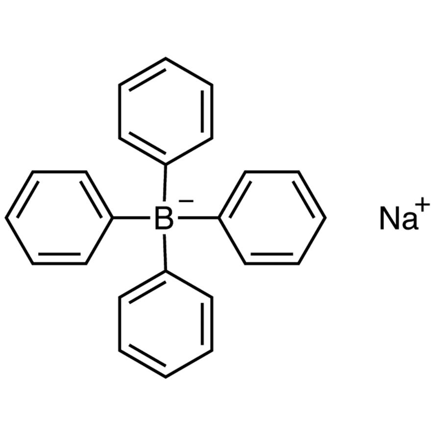 Sodium Tetraphenylborate [Precipitation reagent for K]