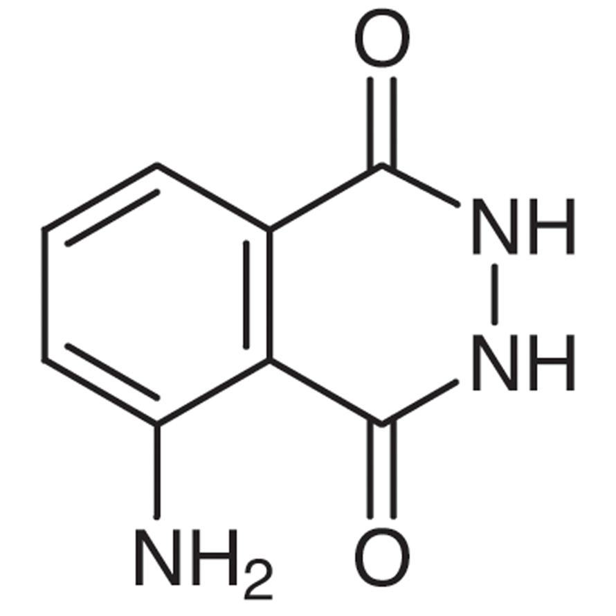 Luminol [Chemiluminescence Reagent]