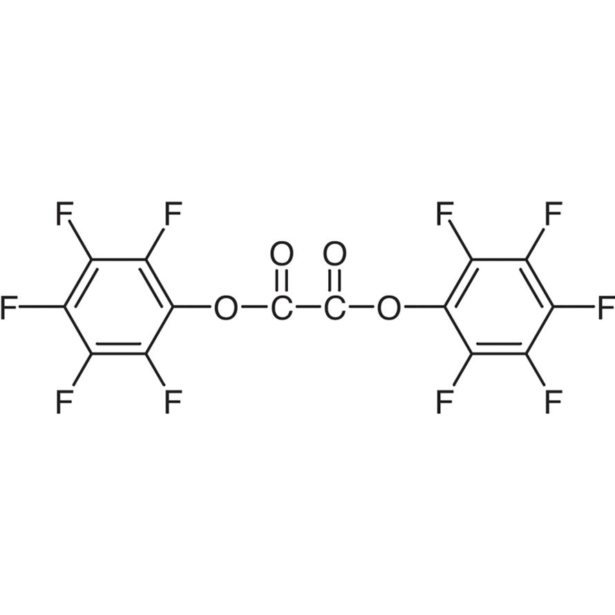Bis(pentafluorophenyl) Oxalate [Chemiluminescence Reagent]