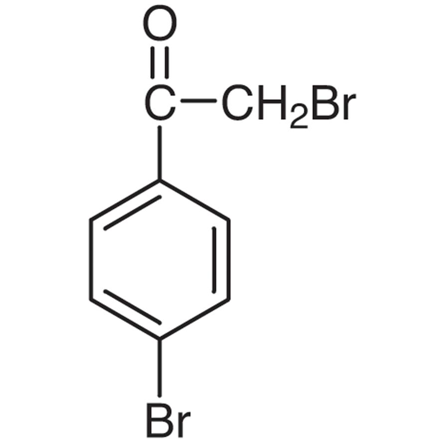 4-Bromophenacyl Bromide [for HPLC Labeling]