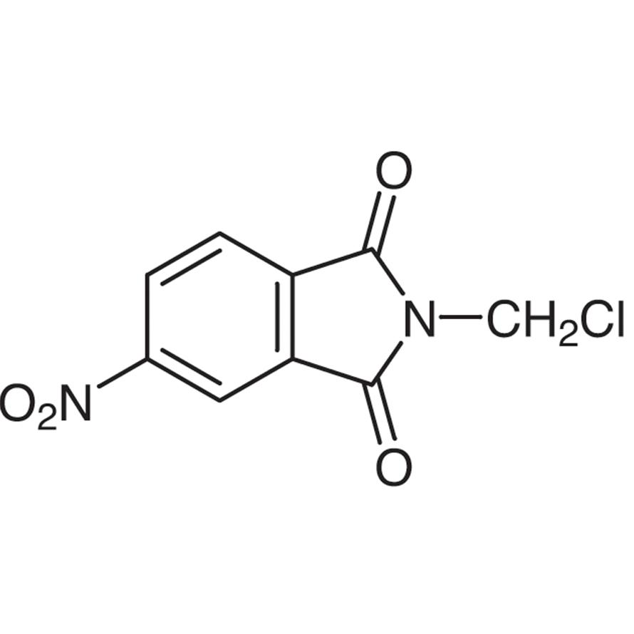 N-Chloromethyl-4-nitrophthalimide [for HPLC Labeling]