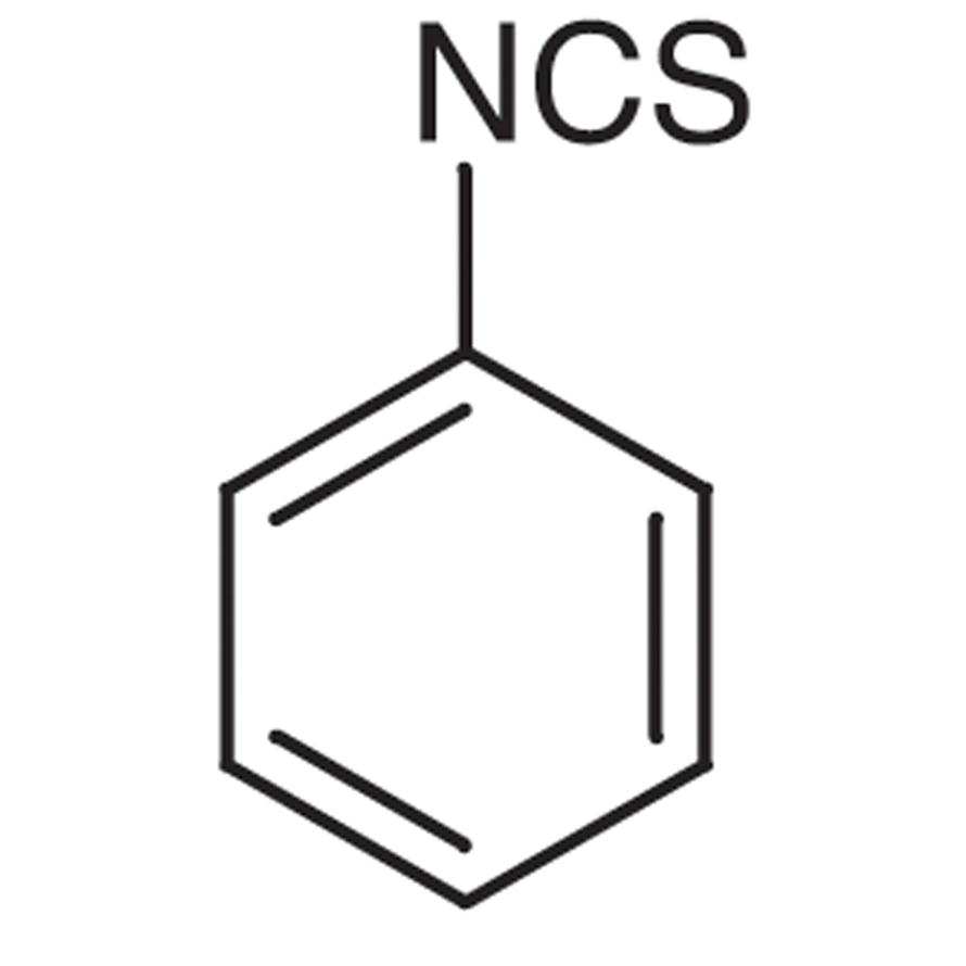 Phenyl Isothiocyanate [for HPLC Labeling]