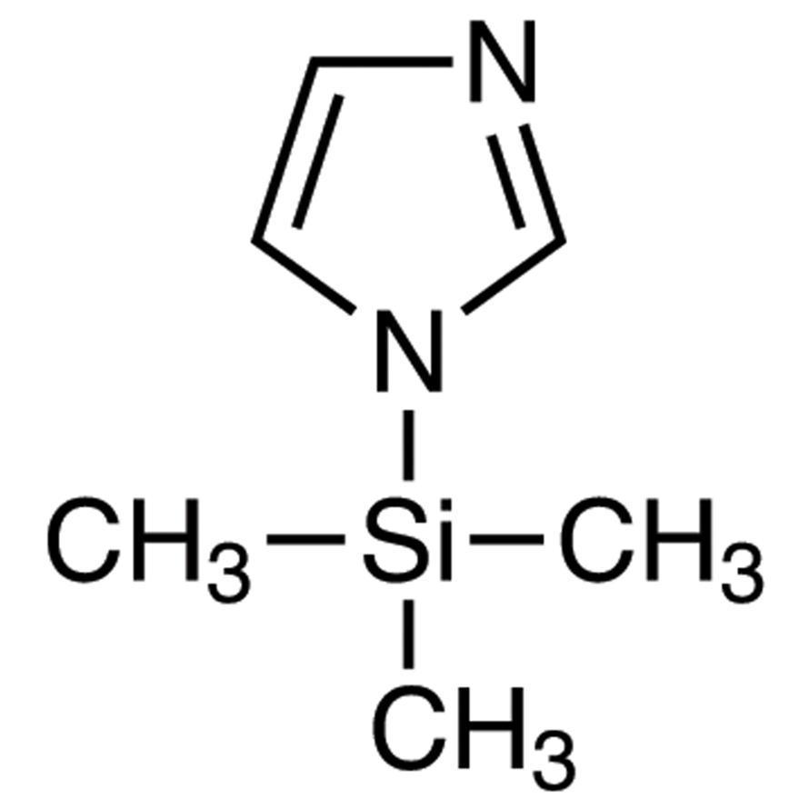 TMS-Imidazole (=N-Trimethylsilylimidazole) [for Gas Chromatography]