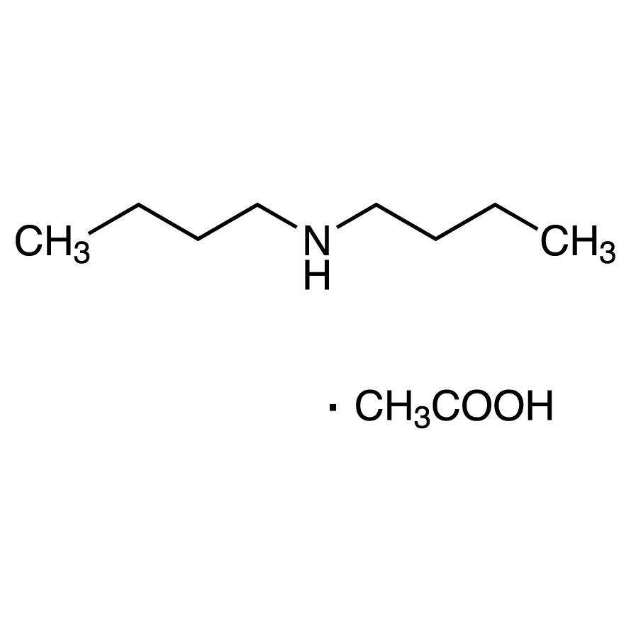 Dibutylammonium Acetate (ca. 0.5mol/L in Water) [Ion-Pair Reagent for LC-MS]