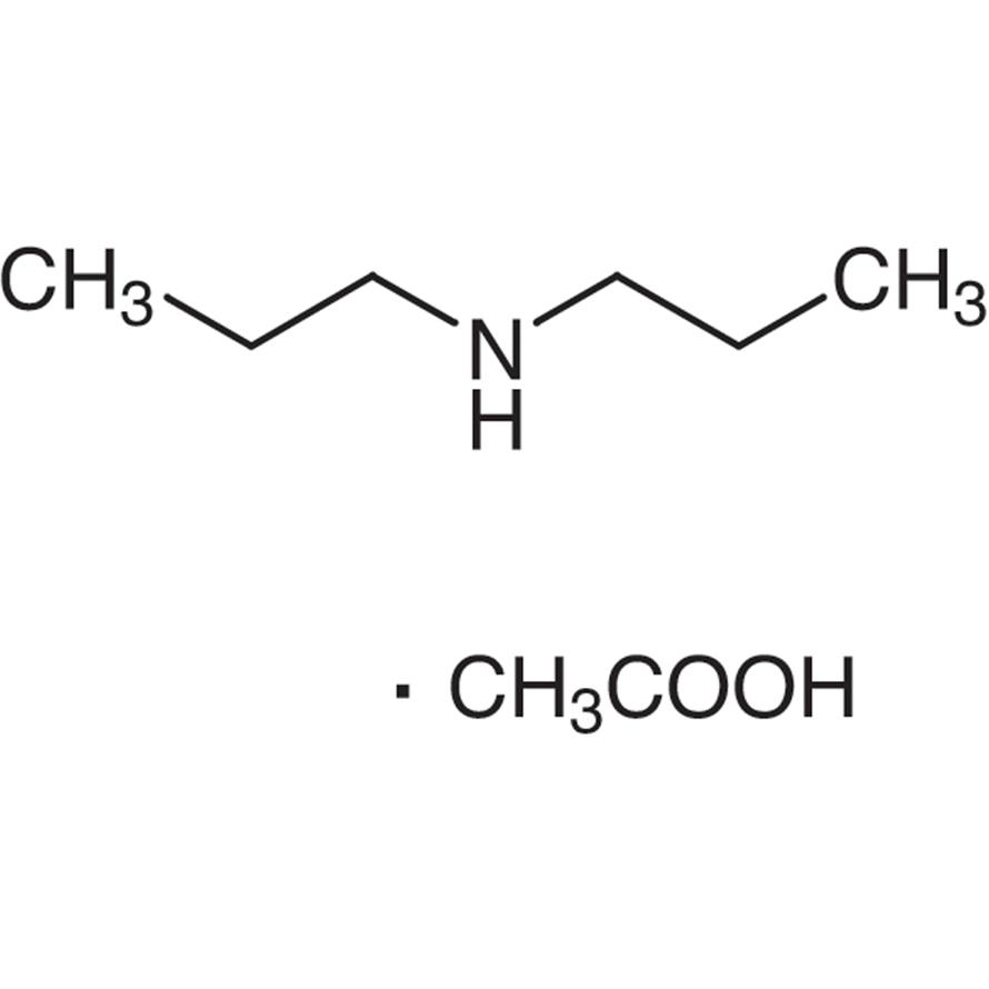 Dipropylammonium Acetate (ca. 0.5mol/L in Water) [Ion-Pair Reagent for LC-MS]