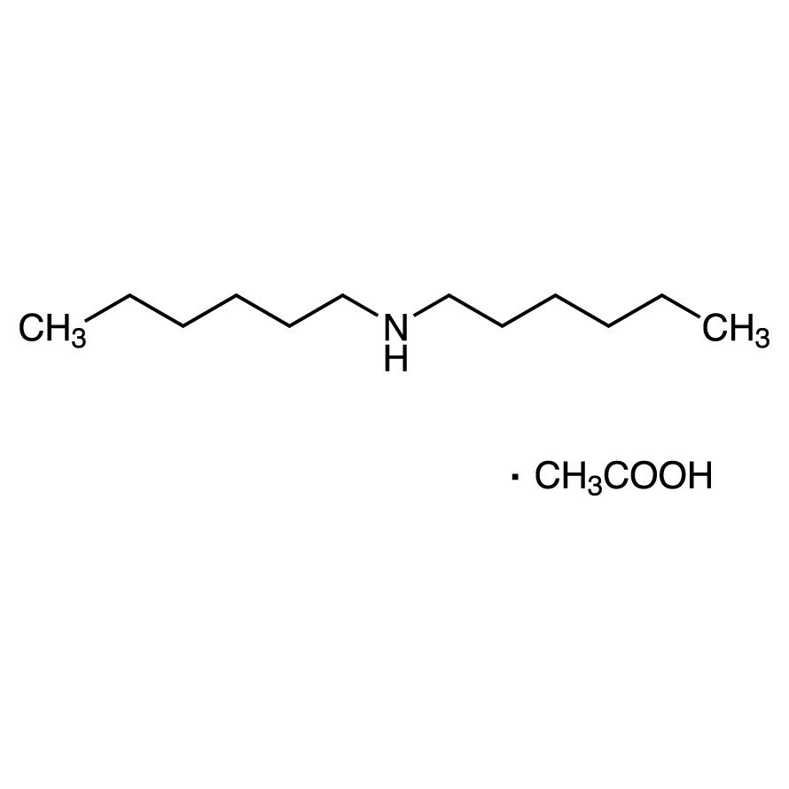 Dihexylammonium Acetate (ca. 0.5mol/L in Water) [Ion-Pair Reagent for LC-MS]