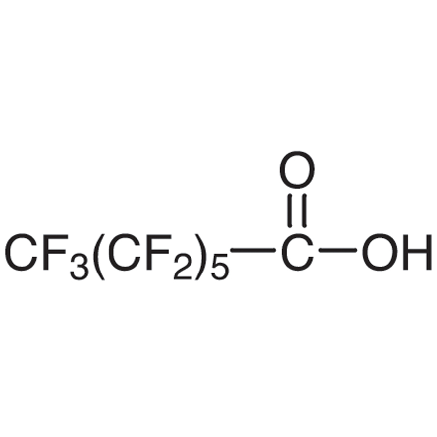 Tridecafluoroheptanoic Acid (ca. 5mmol) [Ion-Pair Reagent for LC-MS]