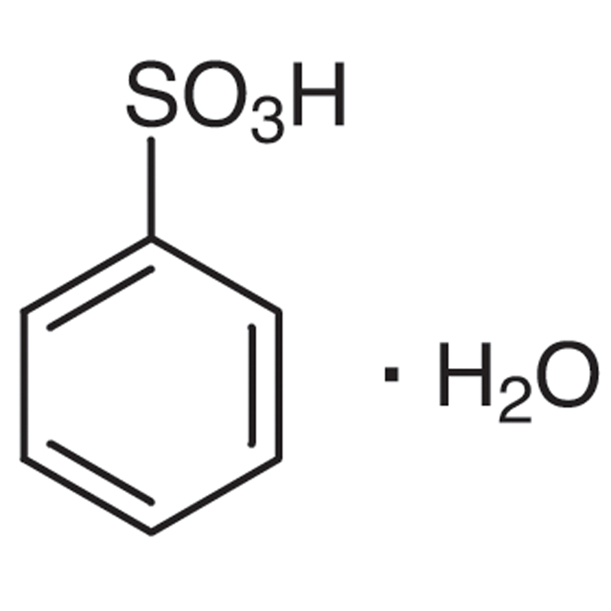 Benzenesulfonic Acid Monohydrate
