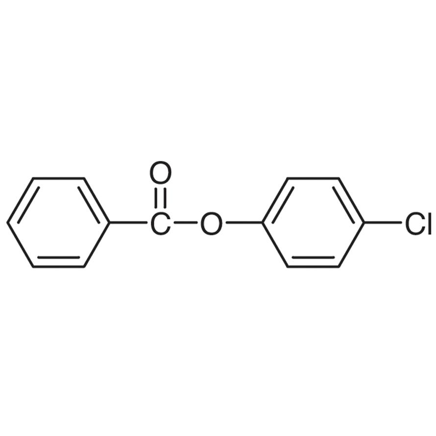 4-Chlorophenyl Benzoate
