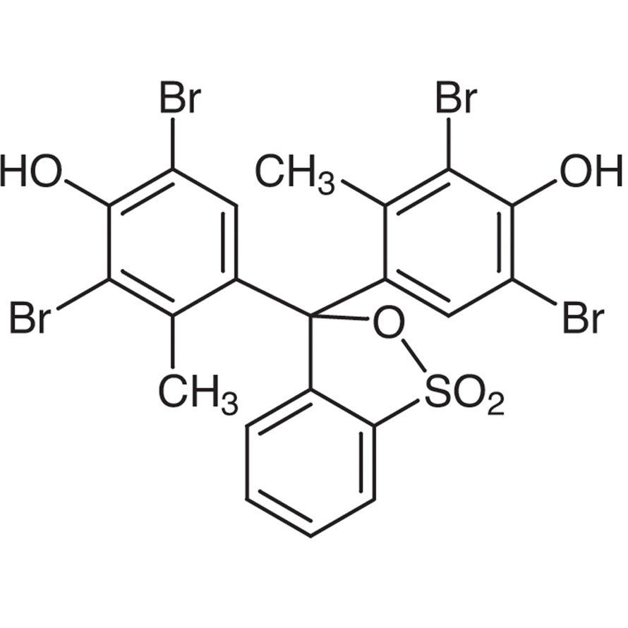 Bromocresol Green (0.04% in ca. 50% Ethanol) [for Titration]