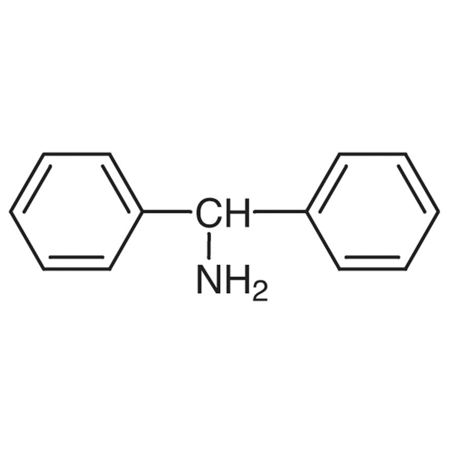Benzhydrylamine
