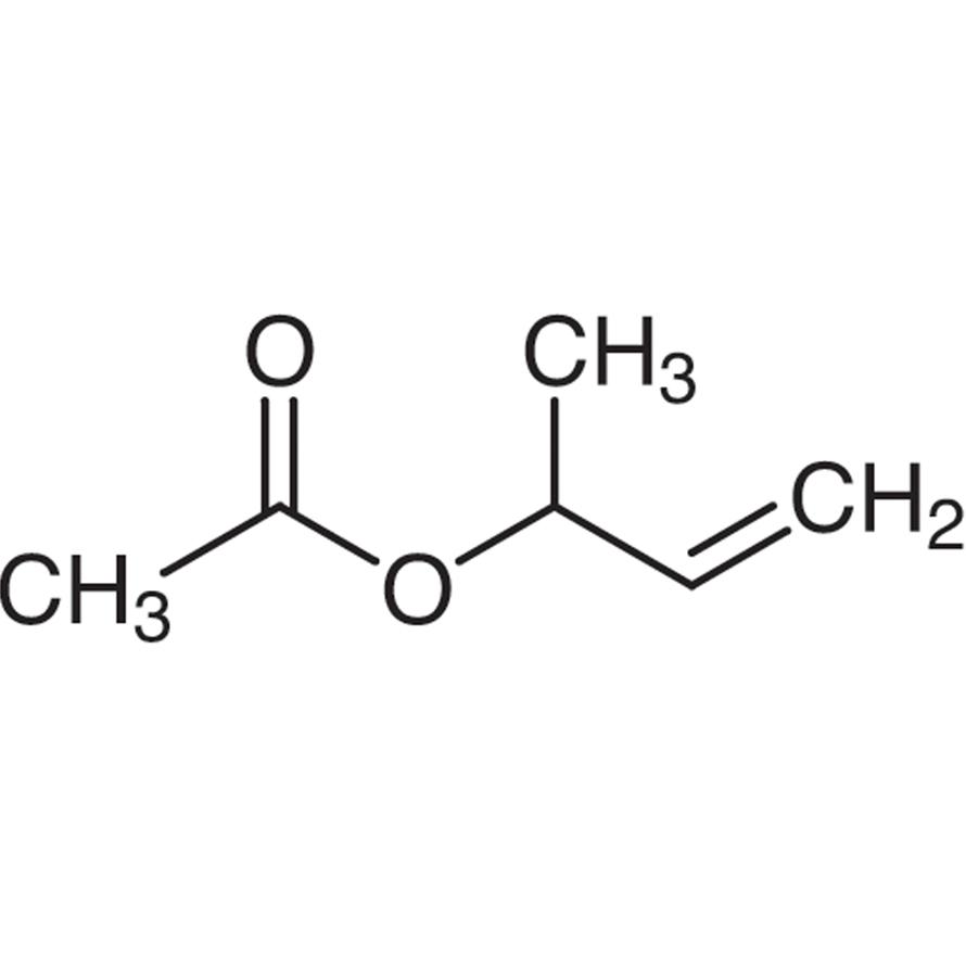 3-Buten-2-yl Acetate