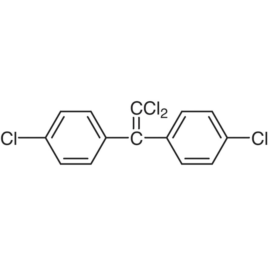 2,2-Bis(4-chlorophenyl)-1,1-dichloroethylene