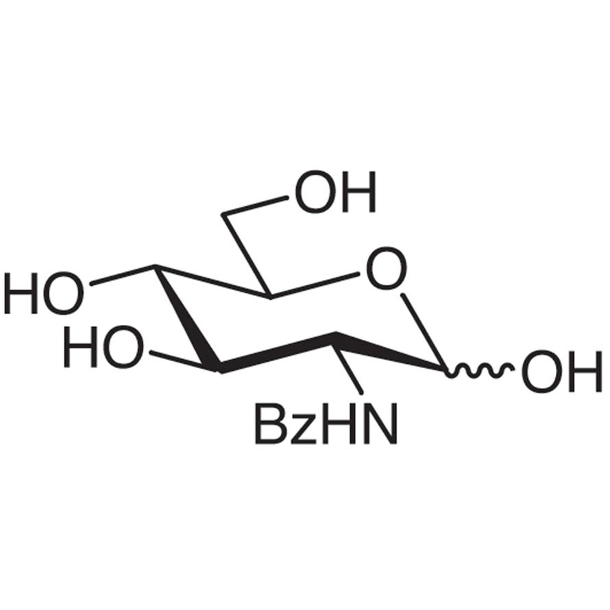 N-Benzoyl-D-glucosamine