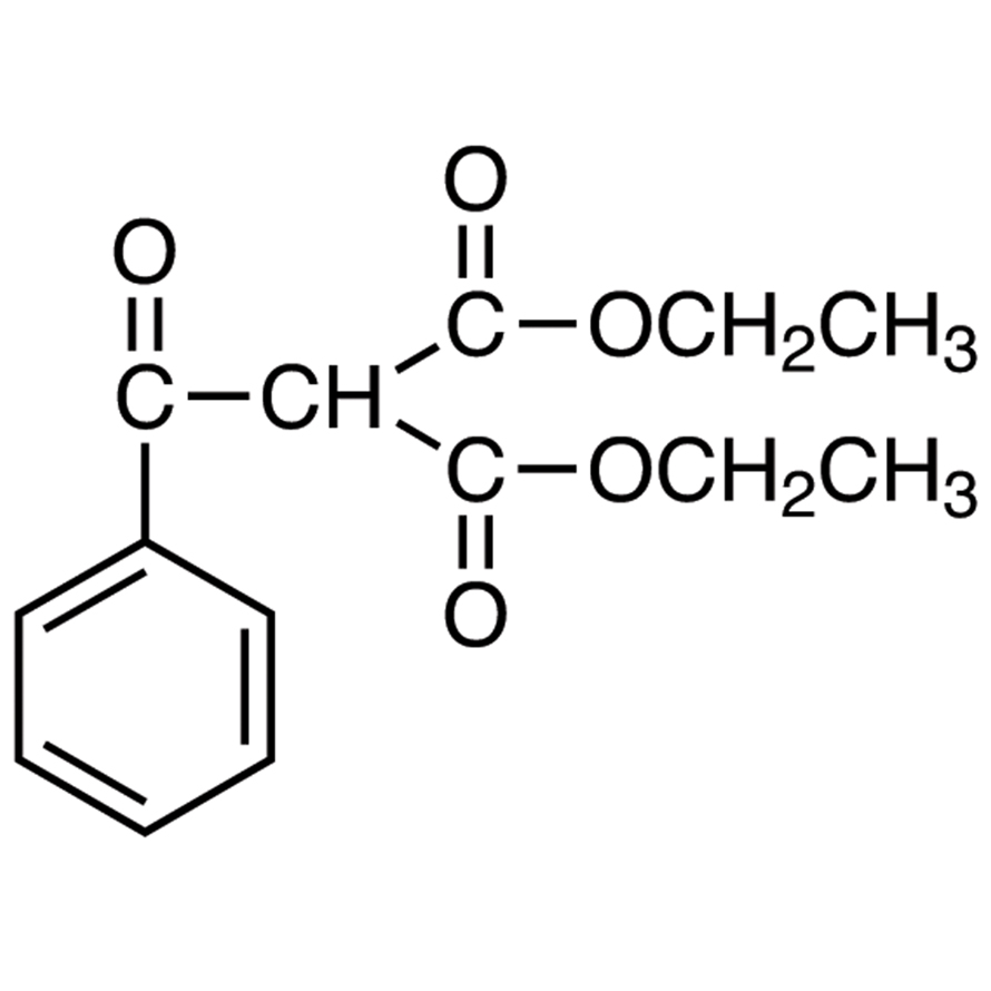 Diethyl Benzoylmalonate