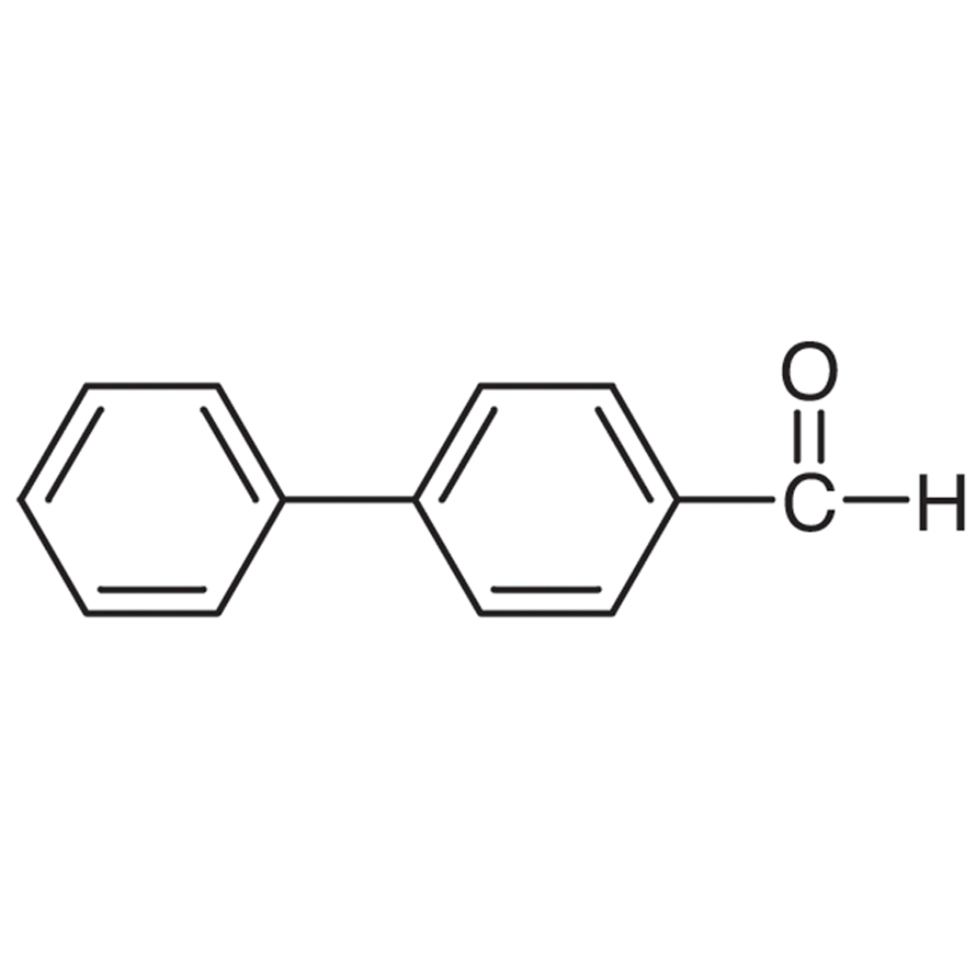 Biphenyl-4-carboxaldehyde