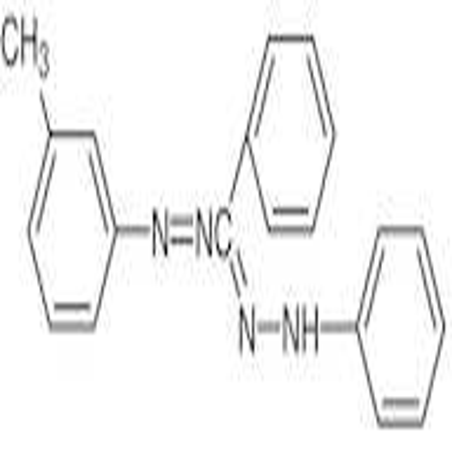3,5-Diphenyl-1-(m-tolyl)formazan