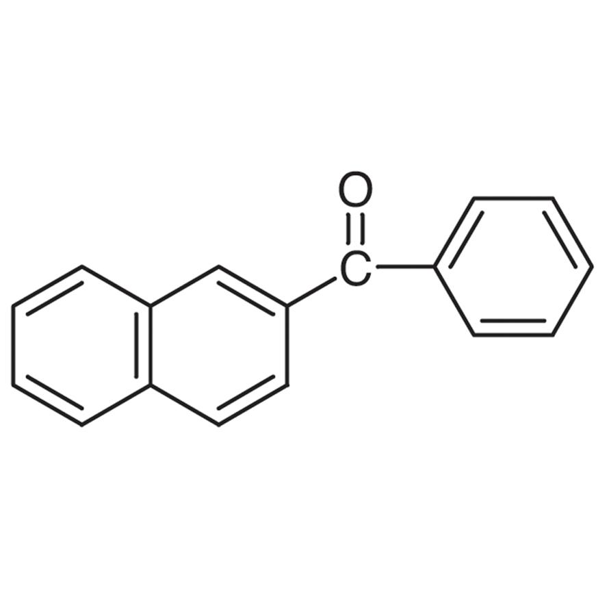 2-Naphthyl Phenyl Ketone