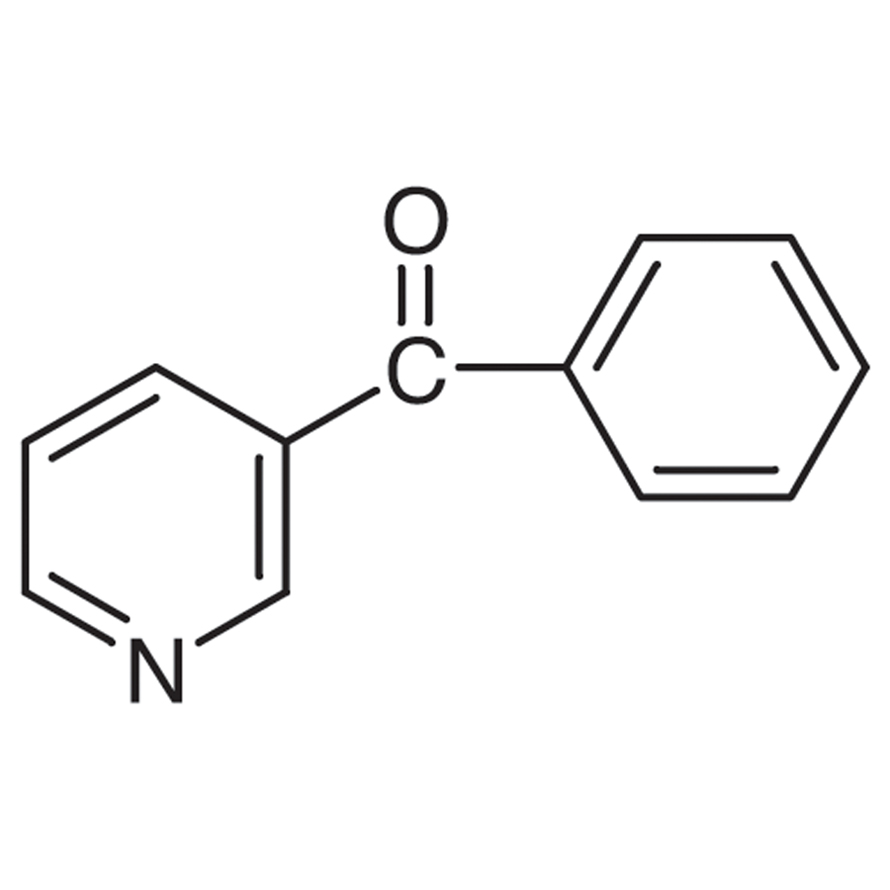 3-Benzoylpyridine