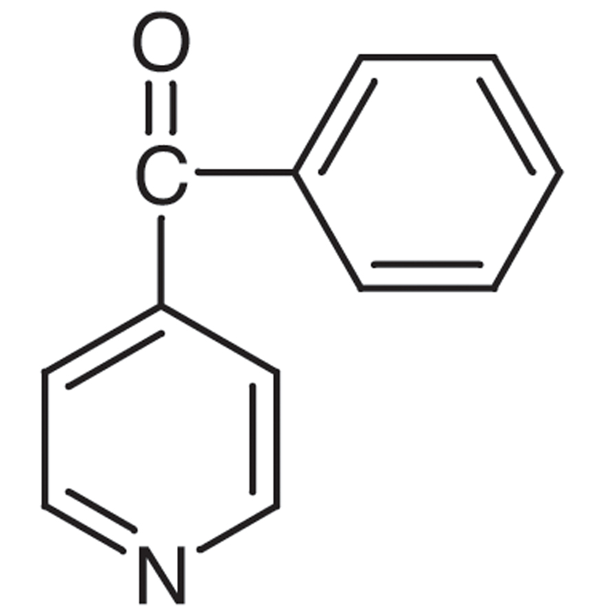 4-Benzoylpyridine
