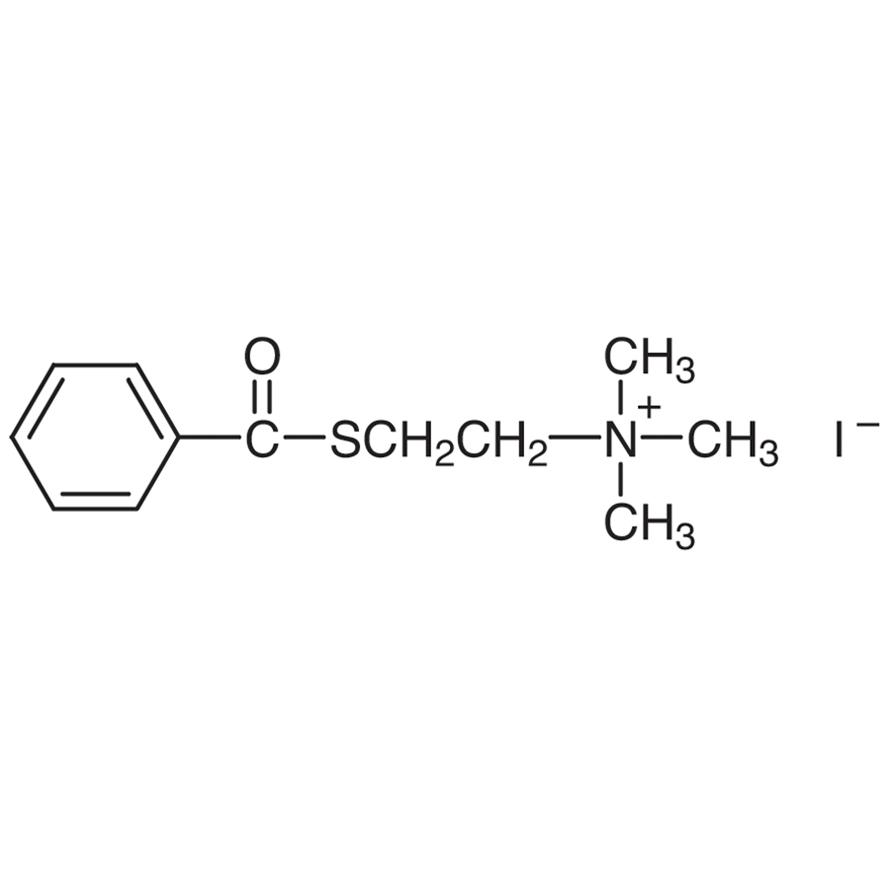 Benzoylthiocholine Iodide