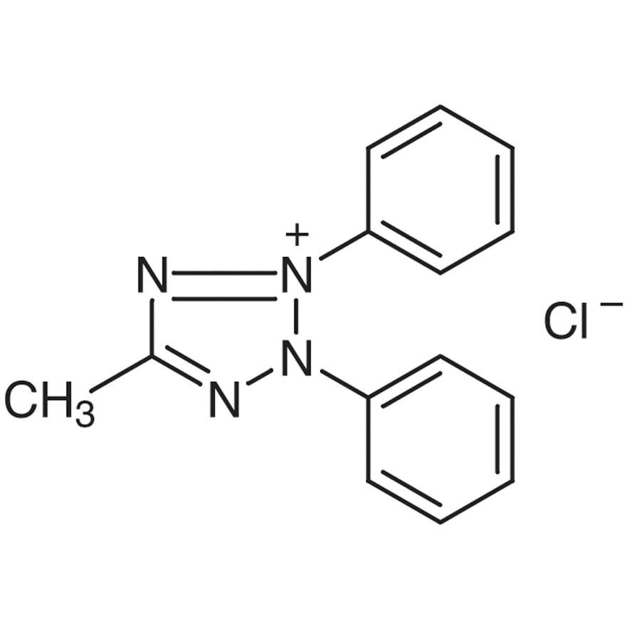 2,3-Diphenyl-5-methyltetrazolium Chloride