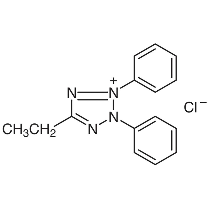 2,3-Diphenyl-5-ethyltetrazolium Chloride