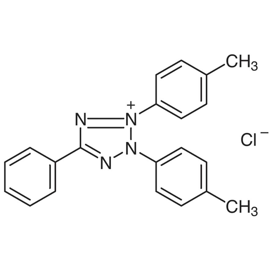 2,3-Di(p-tolyl)-5-phenyltetrazolium Chloride