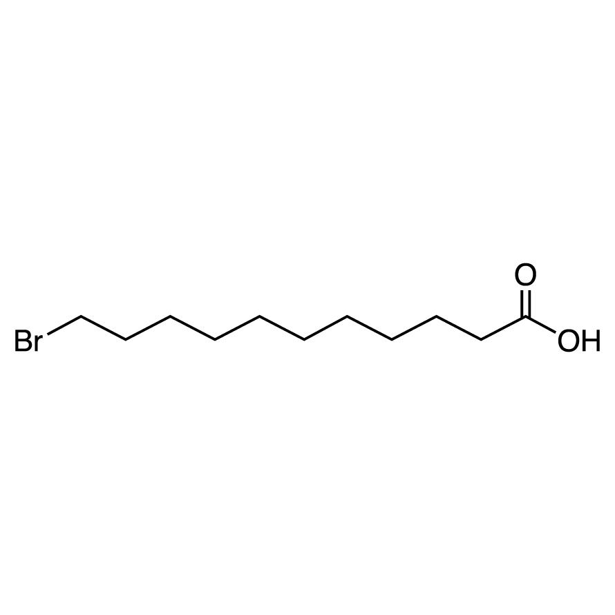 11-Bromoundecanoic Acid