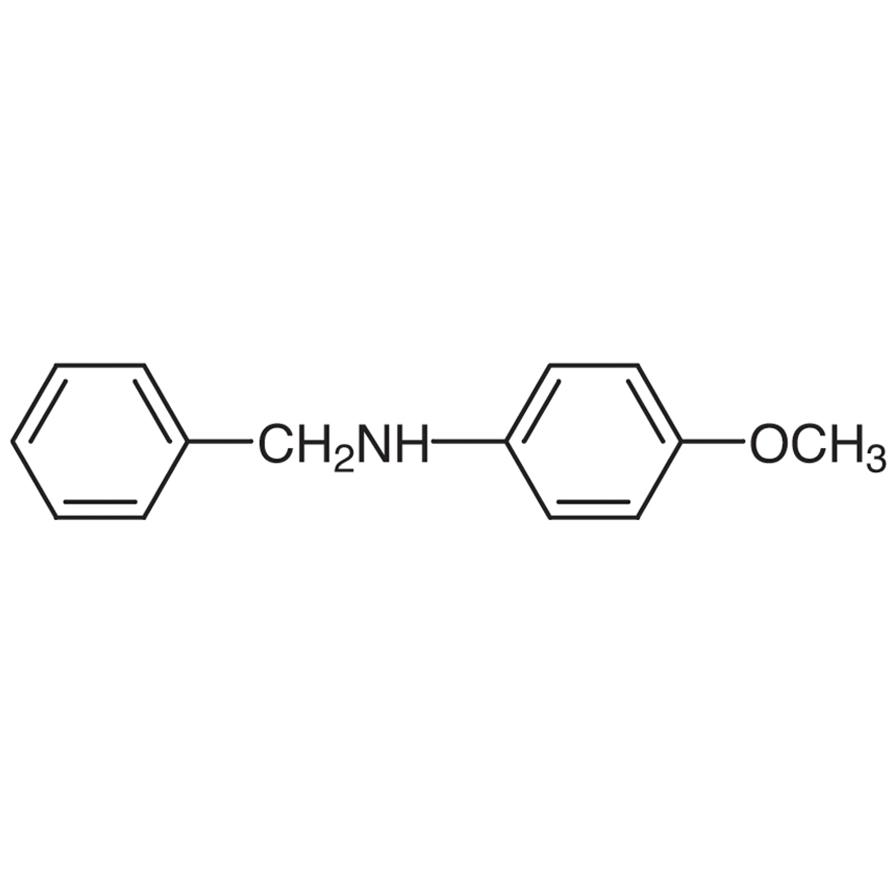 N-Benzyl-p-anisidine
