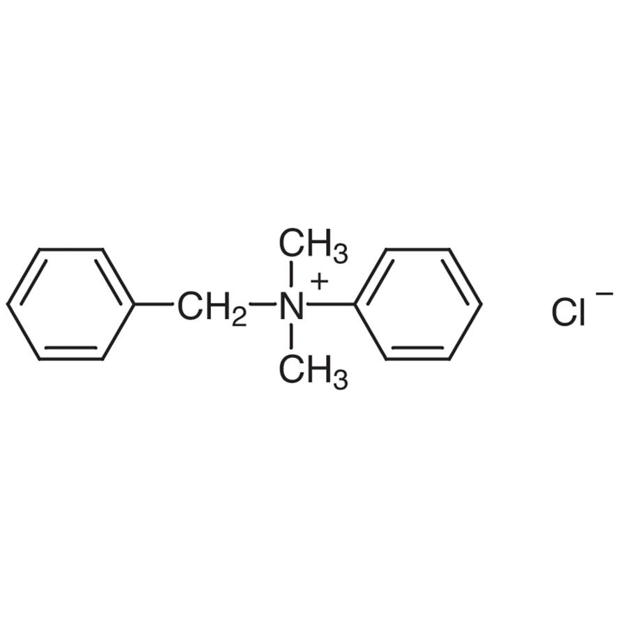 Benzyldimethylphenylammonium Chloride