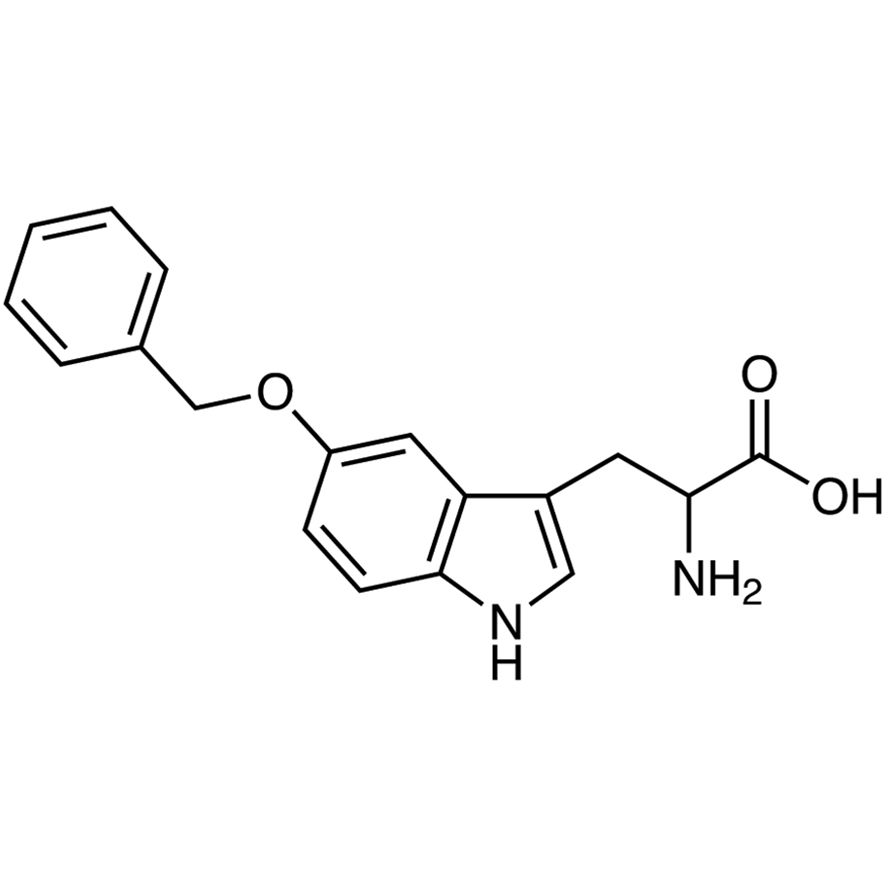 5-Benzyloxy-DL-tryptophan